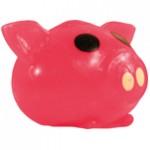 Pink Pig Splat Back